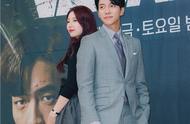 「bnt PHOTO」《浪客行》举行制作发布会 主演李昇基X裴秀智等出席