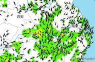 好消息:冷空气跨过长江,南方高温要结束了!权威预报:广东除外