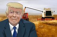 美国农业欠债4160亿美元,580家农场破产!中国迎来新机遇