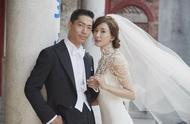 林志玲办中式婚礼,迎亲车辆价值2000万人民币