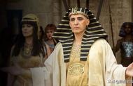 《法老与众神》中,法老与上帝的第一次碰撞,谁才是真正的主宰