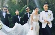 王阳明老婆蔡诗芸被曝怀孕三个月,他醒目的标签,萧亚轩前男友