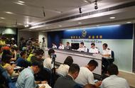 香港警方例行记者会:上周五至今共拘捕157人 12名警员受伤