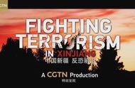 """这部英文纪录片""""大尺度""""披露中国新疆反恐形势"""