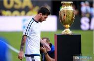 美洲杯分组出炉 澳大利亚和阿根廷同组 6年4届梅西叕率队冲击冠军