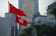 """美国众议院通过""""香港人权与民主法案""""港府表示遗憾"""