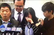 章莹颖案嫌犯谋杀罪名成立!大量庭审细节披露,母亲痛哭:我们要带女儿回家