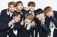 防弹少年团所属公司BIGHIT超过SM,YG,JYP 登上了第一位