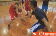 让18岁的女baller教你3招投篮技巧