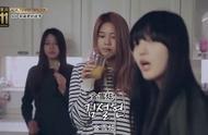 韩国女子组合宿舍,早上这么多戏,看着好欢乐!女生抢厕所有点惨