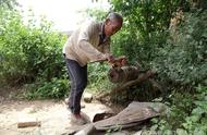 """山西7旬农村老人20年吃""""神仙水"""",他们说身体好不得病"""