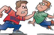 如果你的孩子在学校里欺负同学,这样处理对孩子的身心健康都好