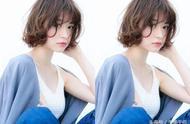 清新自然风日系短发,百搭日常又时尚,快来pick一款
