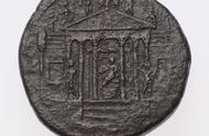 历史记忆:国内见不到的文物珍品,古罗马帝国时期的钱币