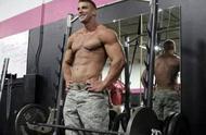 各国军人体型对比照,还是中国军人的八块腹肌最抢眼!