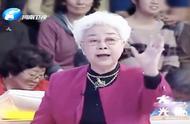 """《白毛女》喜儿也追星,为""""佐罗""""学会人生第二个英语单词"""