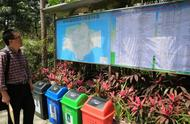 全国46个垃圾分类重点城市排名出炉,深圳位居第二!