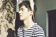 刘昊然也爱穿的条纹衫,教你6种搭配技巧轻松穿出时髦感!