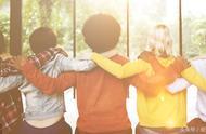 三个女生的友谊都是塑料姐妹花?