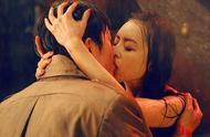 """林更新吻技""""拙劣"""",却吻遍了众多当红女星,网友:这辈子值了"""
