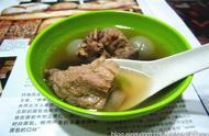 秋天女人应该喝的一份养生汤,益气补血,养血安神,材料少味道好