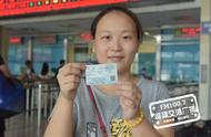 """今起可购香港西九龙站高铁票,""""一地两检""""通关,乘车前须先取票"""