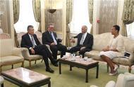 中国驻英大使谈南海问题:任何人不要低估中国维护主权的决心