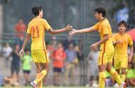中国男足还能赢谁?国足平印度,U19国青0:1不敌越南青年队!