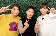 穿着不在一个季节!Super Junior下班依旧保持仙子美貌,真的好嫩