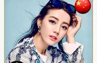 入围外网最美面孔的华裔女星,谁在你心中排第一位?
