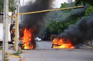 墨西哥大毒枭古兹曼之子被捕 黑帮团伙与军警街头激战