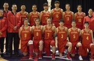 奥运资格赛第二阶段:中国女篮2胜1负净胜100分,菲律宾:输174分