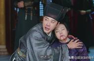 鹤唳华亭:皇上偏心,萧定权爱哭,这份父子之情太深沉