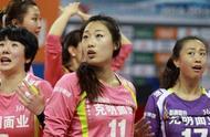 大爆发!八一女排胜美国队,1人有望提前锁定奥运名单