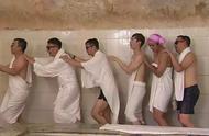 南北方洗澡文化的差异,那可真是一言难尽,啧啧啧……