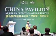 9岁中国女孩联合国演讲