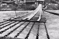 84年前的今天,22名勇士飞夺泸定桥!