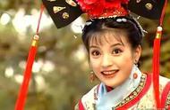 21年前的赵薇VS21年后的赵薇:青春真有张不老的脸呀