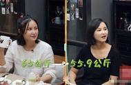 张歆艺半个月减20斤,女明星产后都是如何瘦下来的?