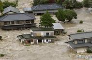 火山地震台风核泄漏一起来?这一回,日本真是损失惨重