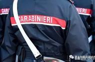 意大利一华人驾驶摩托被SUV撞飞,当场死亡