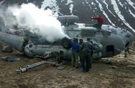 我打我自己:初步调查显示印度米-17直升机被自家防空导弹击落