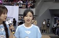 蔡徐坤粉丝恶毒辱骂SNH48李宇琪 只因为疑似模仿前者打篮球?