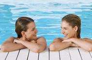"""拒绝歧视 巴塞罗那:公共泳池必须允许女性""""裸泳"""""""