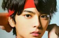日本国宝级帅哥TOP10公布,谁是你心中的白马王子