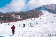 哈尔滨已经下雪了,但这不重要!最重要的是去哪滑雪?