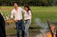 林志玲拍篝火婚紗照為何不穿婚紗?兩人私下這樣約定