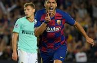 欧冠:巴萨2-1绝杀国米,利物浦4-3险胜,阿贾克斯3-0