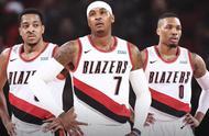 """歡迎回到NBA!""""甜瓜""""安東尼加盟開拓者"""