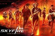 周杰伦也救不了昆凌主演的《天火》?排片不如黄渤和陈思诚的新片